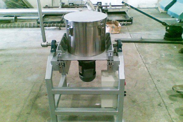 Mesin Mixer