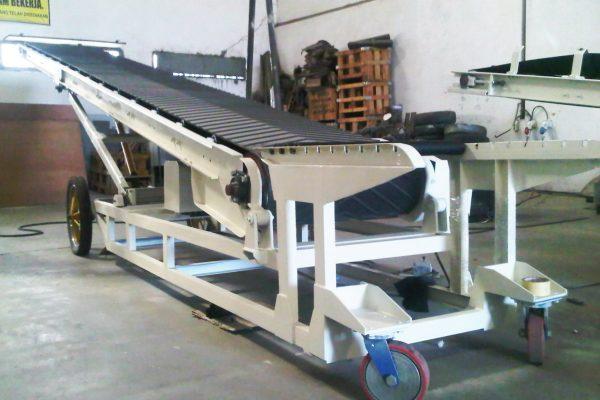 Conveyor Sak Tepung